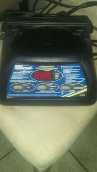 Nascar Advantage Battery Charger Edmonton, T5E 2V7