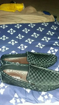 men's  dress shoes size 10  I will take 15  Charlotte, 28269