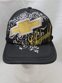 COOL CHEVROLET HAT Tulsa