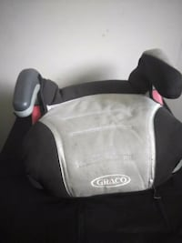 Graco car seat booster Gaithersburg