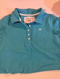 blue and black Polo by Ralph Lauren polo shirt Whitby, L1N 2H6