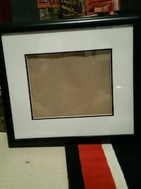 Black Picture frame  Vaughan, L4J 5J9