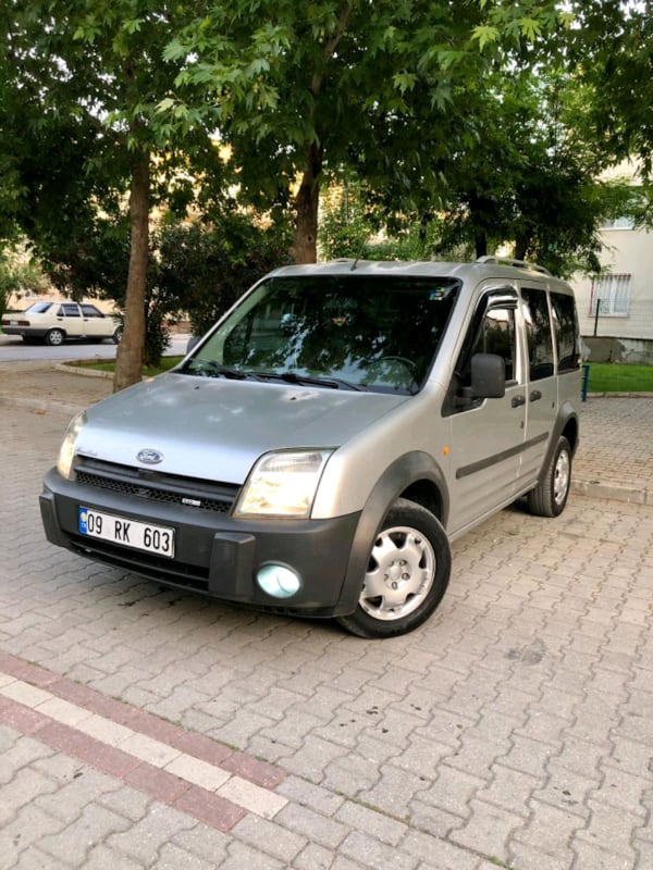 Ford - Tourneo Connect - 2005 8c0ce4ad-f28b-450f-ace5-a54f8442d195