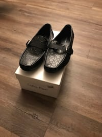 Calvin Klein dress shoes size 9.5