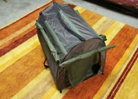 black and green camping tent Silver Spring, 20902