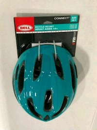 Brand new bicycle helmet Sports Quest Adjustable Vented Unisex