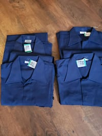 Four,.. Men's Shirts for work  Laurel