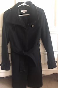 New York and Company coat size S  Herndon, 20171