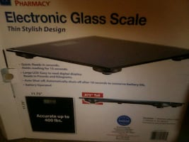 Electric glass dcale