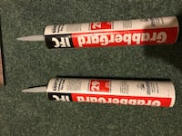 two white and red baseball bats Montréal, H1S