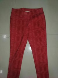 women's red pants Mira Road, 401107