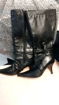 Ladies Dress Boot
