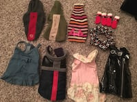 toddler's assorted clothes Yonkers, 10710