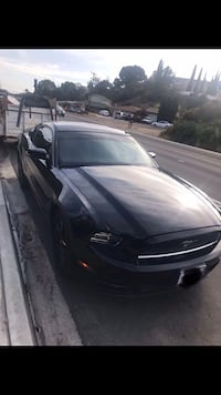 Ford - Mustang - 2014 San Diego, 92105