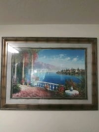 Decorative frame Kissimmee, 34744