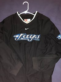 Nike Blue Jays Windbreaker