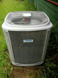 white and gray air condenser Beaumont