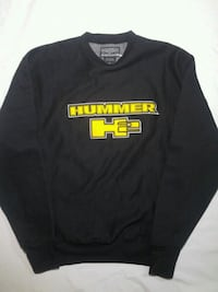 Hummer H2 Sweater Men's Small Vancouver, V6A