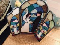 Stained glass wedding gift decorative gift Portsmouth, 23704