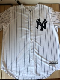 Adult Yankee's T-Shirt New York, 11235
