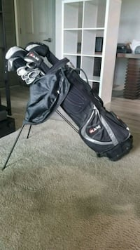 Used RAM Golf Clubs