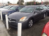 Nissan - Altima - 2007 Downey