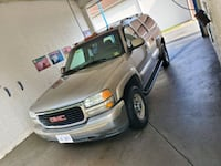 2003 GMC Yukon XL 2500 SLT Quadrasteer  Woodbridge