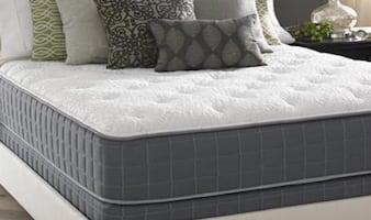 Message Me Today! Queen Mattress
