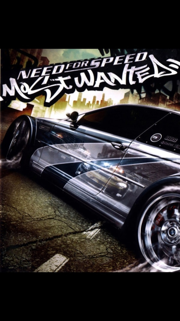 Used Need For Speed Most Wanted 2005 For Ps3 For Sale In Winnipeg Letgo