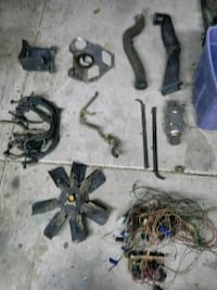 Parts for late 80s to early 90s Ford trucks Las Vegas, 89129