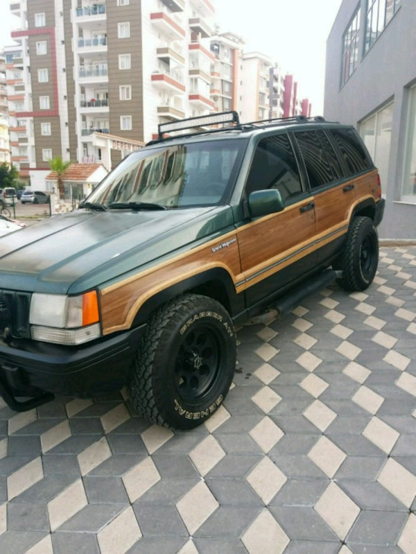 Jeep Grand Wagoneer For Sale >> Used Jeep Grand Wagoneer 1993 For Sale In Ciftlikkoy Mahallesi