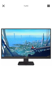 DELL S2719HGF gaming monitor Jacksonville, 32225