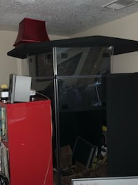 Clearsonic isopac F vocal booth with extra sound panels.  Orlando, 32821
