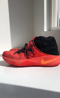(Negotiable) Kyrie 2 inferno