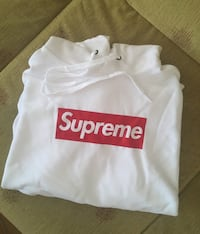Sudadera supreme Madrid, 28045