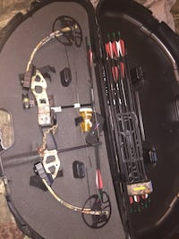 Bear Outbreak compound bow  Hagerstown, 21740