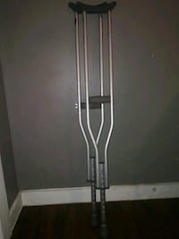 ***ADJUSTABLE CRUTCHES FOR SALE!*** Dallas