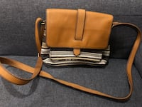 Fossil Women's Crossbody Burlington, L7P 2B4