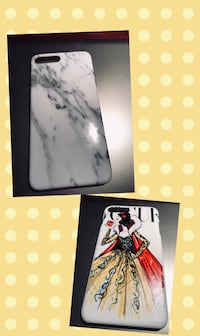 I phone 7/8+ case Burnaby, V5H 1Z9