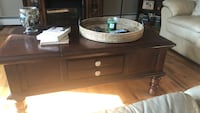 Coffee table with storage  Islip, 11751