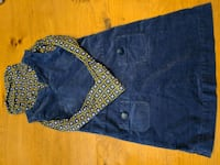 blue and brown denim bottoms Annandale, 22003