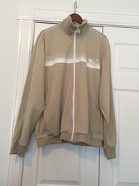 brown puma zip up jacket Toronto, M5N 1C5