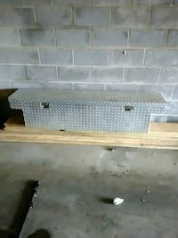 Diamondplate tool box Staunton, 24401