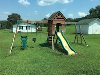 Outdoor playset Simpsonville, 29681