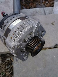DODGE/ CHRYSLER VEHICLE ALTERNATOR 3.5 (160 AMPS) Silver Spring, 20910