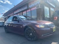 BMW 3 Series 2008 Hartford
