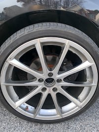 20 inch rims with tires  Windsor Mill, 21244