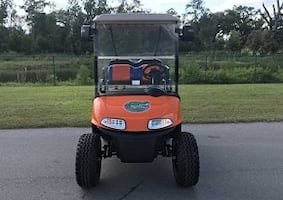 Golf Cart Everything Works, Selling Very Sharp/ y675w