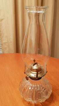 Oil Lamp /Hurricane Lamp Edmonton, T6K 2V6