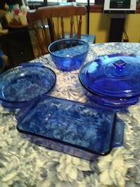Blue Anchor Oven Ware  Springfield, 65807